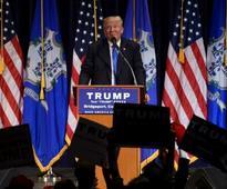 Both former Bush presidents say they will not endorse GOP hopeful Trump