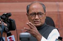 Minus RSS, BJP will have a problem in Goa : Digvijaya Singh