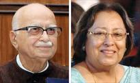 Buzzword: Race begins for Rashtrapati Bhawan
