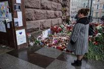 Al Queda-linked group claims responsibility for Russia metro bombing