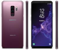 Samsung Galaxy S9 and Galaxy S9+ press images surface in new Lilac Purple color