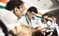 Parameshwara suffers shock defeat