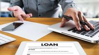 Man held for duping loan seekers using fake website