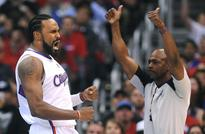 Clippers' reserves even outplay Grizzlies' starters
