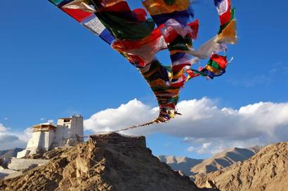 Why some Ladakh villages are much cleaner than others