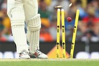 Ground zero: English cricket team bowled out for 0!
