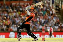 Johnson, Klinger star as Scorchers clinch third title
