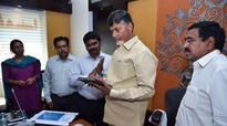 Chandrababu Naidu-led panel on note ban to meet on Dec 7 & 8