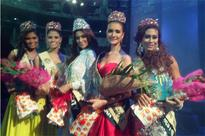 Olongapo beauty is 2013 Miss Philippines Earth