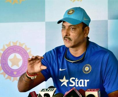 Shastri, Moody or Sehwag: Who will be Team India's next coach?