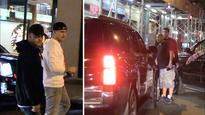 Report: Johnny Manziel found after going missing in New York