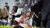 Famine victims remembered at ceremony in Co Clare