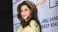 Here's how Dimple Kapadia celebrated her 60th birthday