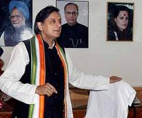 Shashi Tharoor urges young Indians to preserve pluralism, calls it essential for country's survival