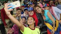 Heroines inspiring women's football's new generation