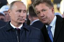 Gazprom Deal Puts Georgia at Risk of Becoming Energy Dependent on Russia