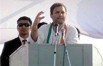 Rahul Gandhi's Allahabad speech: Exaggerated, false claims
