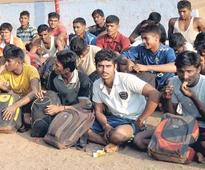 Why lads from backward north Karnataka aspire for Army jobs