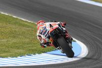 Ducati MotoGP team needs a fix for wheelspin  Andrea Iannone