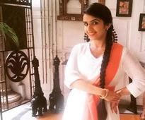 Yeh Rishta actress Shirin Sewani to be a part of Naagin 2