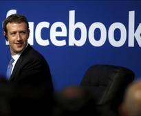 In jolt to Zuckerberg, China completely blocks WhatsApp