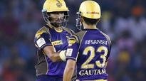 We have plans To stop Gauti, Robin Uthappa: Praveen Amre