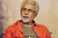 Naseerudin Shah honoured at DIFF, walks red carpet with Richard Dreyfuss