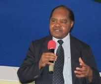 Prof Nyasani bows out at age 79