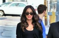 Megan Fox is expecting a baby boy