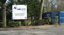 Nalco to buy back 25% shares from government