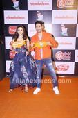 Varun Dhawan, Alia Bhatt ask fans to not take Koffee With Karan seriously, watch video