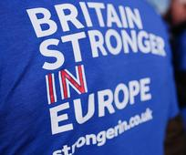 Betting Markets Say Britain Won't Leave EU