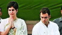 After Rahul, Priyanka to hit campaign trail in UP