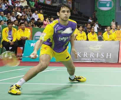 BAI finally gives shuttlers pending prize money for 2014 Commonwealth Games!