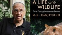 For the birds & the beasts: MK Ranjitsinh's memoir is a must-read for wildlife lovers