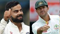 Virat Kohli similar to Ricky Ponting as a captain, feels Michael Hussey