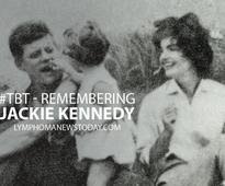 #TBT  Remembering Jackie Kennedy
