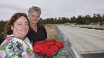 James Hughes inquest: motorcylist died on Oallen Ford Bridge after hitting pothole