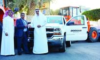 Saudi Diesel gets inspiration from Vision 2030 reforms