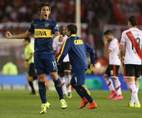 Boca Juniors vs. River Plate confirms why it's one of the greatest rivalries