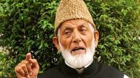 Hurriyat leader lauds Pakistan's stance on Kashmir issue