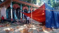 Admin's probe finds no AL feud behind B'baria attack
