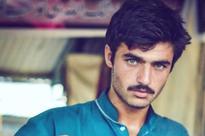 Pakistani tea-seller Arshad Khan lands modelling deal