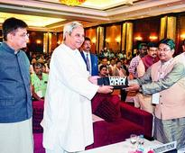 Deals shower at Odisha conclave