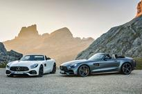 Mercedes reveal AMG GT R & GT Roadster prices and specs