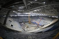 Russian Sports Minister Issues Warning Over World Cup Stadium Delay
