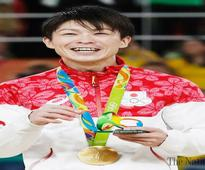 'King Kohei' looks to Tokyo 2020 after Japan win
