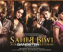 Movie Review: Saheb Biwi aur Gangster Returns, Soha, Irrfan excel