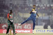 Sri Lanka Back Angelo Mathews as Captain Until 2019 ICC World Cup