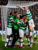 Celtic come from behind to see off Rangers in Old Firm